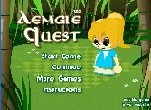 Play Aengie Quest