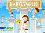 Play Babylympus