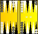 Play Backgammon Simple