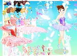 Play Barbie Balerina