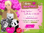 Play Barbie Veterinary