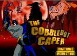 Batman Cobblebot Caper games
