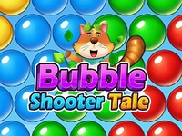 Play Bubble Shooter Tale