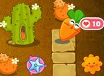 Play Carrot Fantasy Desert