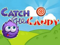 Play Catch the Candy