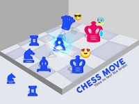 Play Chess Move