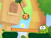 Cut the Rope 2 games