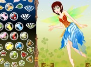 Play Fairybell Dress Up