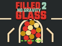 Play Filled Glass 2 No Gravity