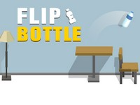 Play Flip the Bottle
