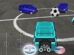 Football Cars games