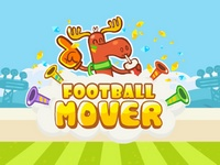 Play Football Mover