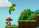 Play Frog Dares