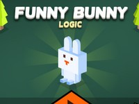 Funny Bunny Logic games