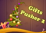 Gifts Pusher 2 games