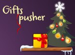Gifts Pusher games