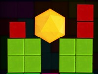 Play Hexagon Fall