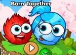 Ice Ball Fire Ball Born Together games
