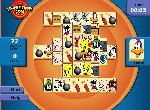Play Looney Tunes Mahjong