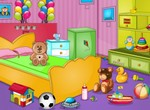 Lovely Baby Room