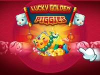 Play Lucky Golden Piggies