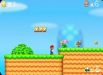 Marios Adventure2 games