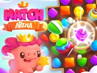Match Arena games