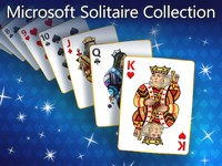 Microsoft Solitaire Collection games
