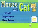 Play Mouse And Cat