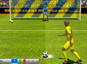 Play Penalty Fever 3D: Italian Cup