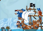 Play Pirates Arctic Treasure