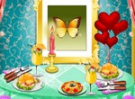 Romantic Valentines Dinner games