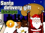 Play Santa Delivery Gift