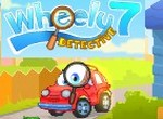 Play Wheely 7 Detective