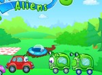 Play Wheely 8 Aliens